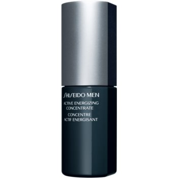 Shiseido Men Active Energizing Concentrate concentrat anti-imbatranire pentru netezirea pielii si inchiderea porilor notino poza