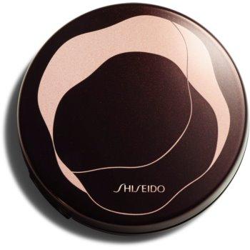 Shiseido Synchro Skin Cushion Compact Bronzer autobronzant imagine 2021 notino.ro