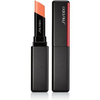 Shiseido ColorGel LipBalm balsam de buze tonifiant cu efect de hidratare notino.ro