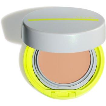 Shiseido Sun Care Sports BB Compact pudră compactă BB SPF 50+ imagine 2021 notino.ro