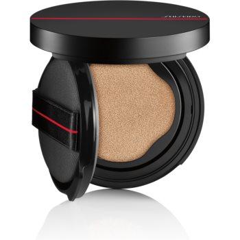 Shiseido Synchro Skin Self-Refreshing Cushion Compact machiaj compact persistent imagine 2021 notino.ro