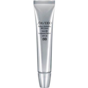 Shiseido Perfect Hydrating BB cream crema hidratanta BB SPF 30 imagine 2021 notino.ro