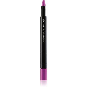 Shiseido Kajal InkArtist eyeliner khol 4 in 1 notino.ro