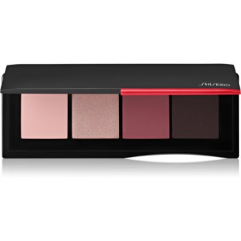 Shiseido Essentialist Eye Palette paleta farduri de ochi imagine 2021 notino.ro