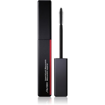 Shiseido ImperialLash MascaraInk mascara pentru volum, alungire si separarea genelor notino.ro