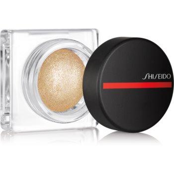 Shiseido Aura Dew Face, Eyes, Lips iluminator pentru față și zona ochilor notino.ro