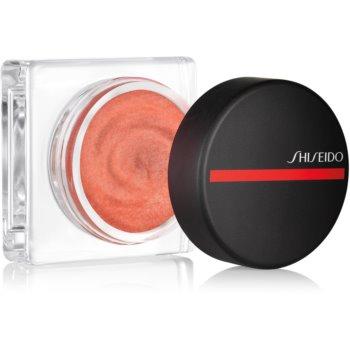 Shiseido Minimalist WhippedPowder Blush blush notino.ro