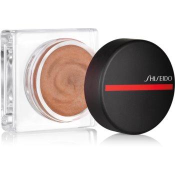 Shiseido Minimalist WhippedPowder Blush blush imagine 2021 notino.ro