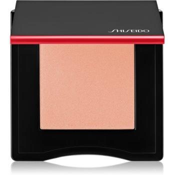 Shiseido InnerGlow CheekPowder blush cu efect iluminator imagine 2021 notino.ro