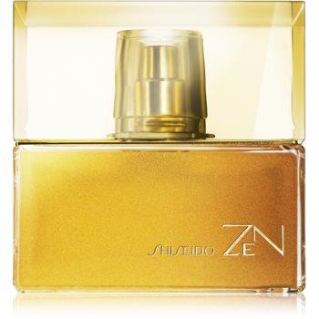 Shiseido Zen Eau de Parfum pentru femei notino.ro