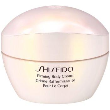 Shiseido Global Body Care Firming Body Cream crema de corp pentru fermitatea pielii cu efect de hidratare imagine 2021 notino.ro
