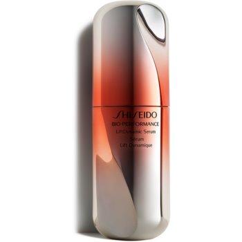 Shiseido Bio-Performance LiftDynamic Serum ser antirid și de ridicare notino poza