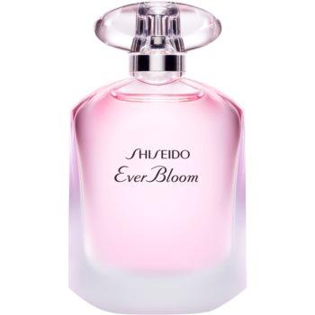 Shiseido Ever Bloom Eau de Toilette pentru femei notino.ro