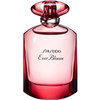 Shiseido Ever Bloom Ginza Flower parfémovaná voda pro ženy 50 ml
