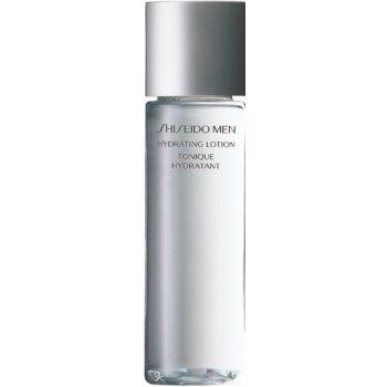 Shiseido Men Hydrating Lotion loțiune calmantă cu efect de hidratare imagine 2021 notino.ro