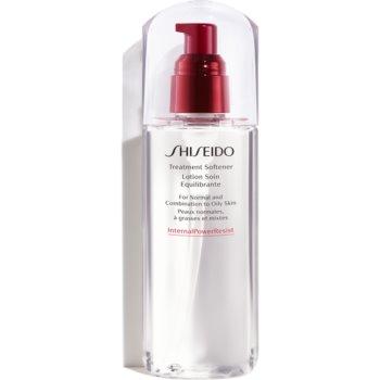Shiseido Generic Skincare Treatment Softener lotiune hidratanta pentru fata pentru piele normală și mixtă notino poza