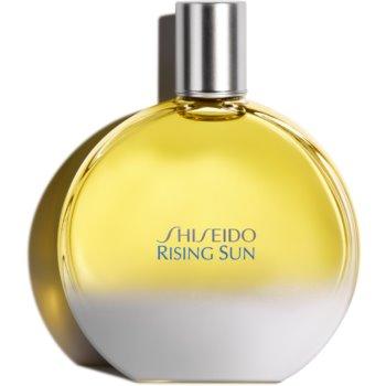 Shiseido Rising Sun Eau de Toilette pentru femei notino.ro