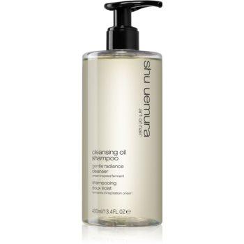 Shu Uemura Cleansing Oil Shampoo șampon ulei de curățare notino poza