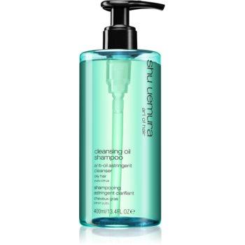 Shu Uemura Cleansing Oil Shampoo șampon pentru păr gras notino poza