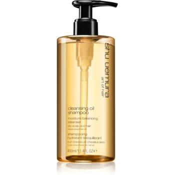 Shu Uemura Cleansing Oil Shampoo șampon ulei de curățare pentru piele sensibila notino poza