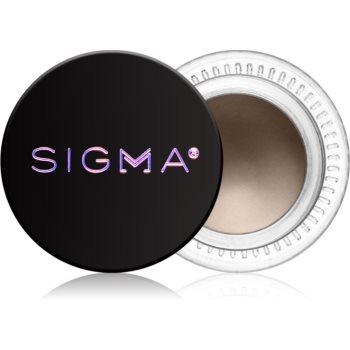 Sigma Beauty Define + Pose Brow Pomade Spancene Pomada imagine 2021 notino.ro