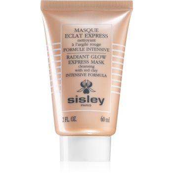 Sisley Radiant Glow Express Mask masca pentru o piele mai luminoasa notino poza