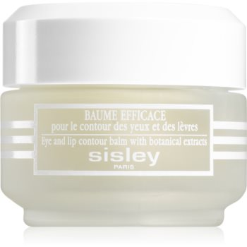 Sisley Baume Efficace balsam hidratant cu efect calmant pentru conturul ochilor si buzelor imagine 2021 notino.ro