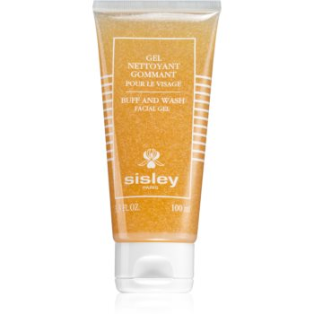 Sisley Buff And Wash Facial Gel gel exfoliant facial notino poza