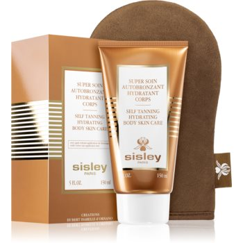 Sisley Super Soin Self Tanning Hydrating Body Skin Care lotiune autobronzanta imagine 2021 notino.ro