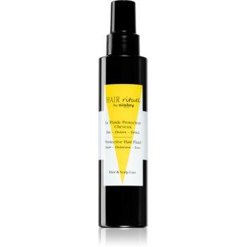 Sisley Hair Rituel Protective Hair Fluid tratament pentru protectie solara pentru păr notino poza