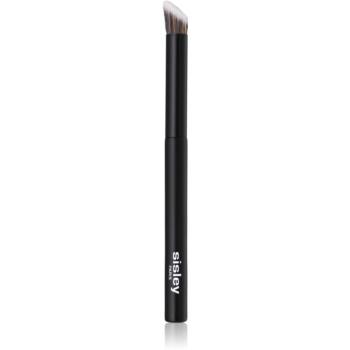 Sisley Accessories Eyeshadow Smudge Brush perie curbata pentru fardul de ochi imagine 2021 notino.ro