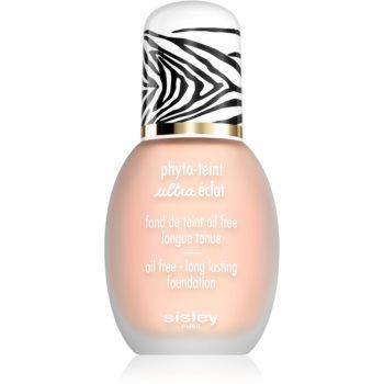 Sisley Phyto-Teint Ultra Eclat dlouhotrvající tekutý make-up pro rozjasnění pleti odstín 3 Natural 3