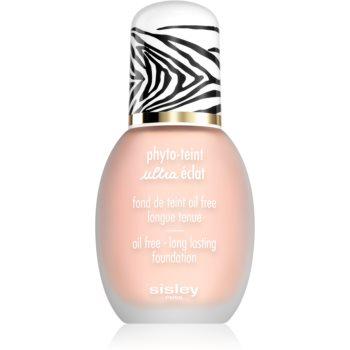 Sisley Phyto-Teint Ultra Eclat dlouhotrvající tekutý make-up pro rozjasnění pleti odstín 2+ Sand 30