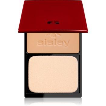 Sisley Phyto-Teint Eclat Compact dlouhotrvající kompaktní make-up odstín 1 Ivory 10 g