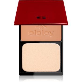 Sisley Phyto-Teint Eclat Compact dlouhotrvající kompaktní make-up odstín 3 Natural 10 g