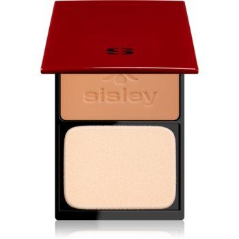 Sisley Phyto-Teint Eclat Compact dlouhotrvající kompaktní make-up odstín 4 Honey 10 g