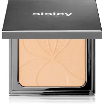 Sisley Blur Expert pudra matuire cu efect de netezire notino.ro