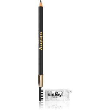 Sisley Phyto-Sourcils Perfect creion pentru sprancene cu pensula imagine 2021 notino.ro