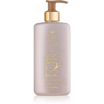 Sisley Eau du Soir gel de duș pentru femei
