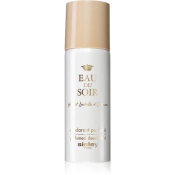 Sisley Eau du Soir deodorant spray pentru femei