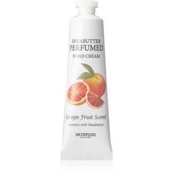 Skinfood Sheabutter Grape Fruit Scent crema de maini hidratanta image0
