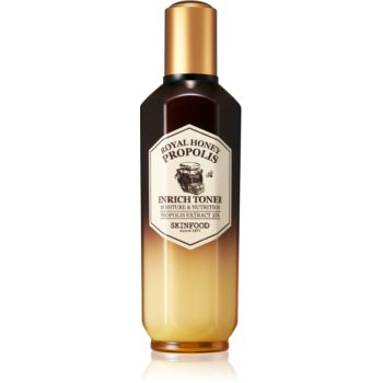 Skinfood Royal Honey Propolis tonic pentru o hidratare intensa image0