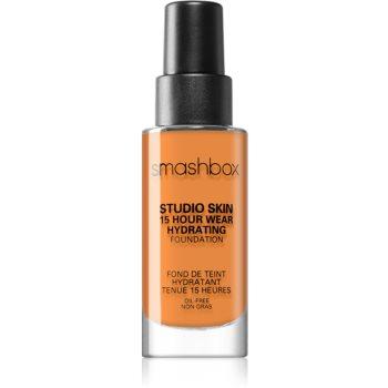 Smashbox Studio Skin 24 Hour Wear Hydrating Foundation make up hidratant notino.ro