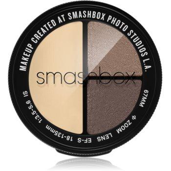 Smashbox Photo Edit Eye Shadow Trio trio fard ochi notino.ro