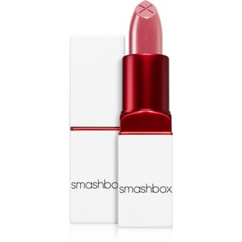 Smashbox Be Legendary Prime & Plush Lipstick ruj crema image0