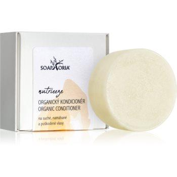 Soaphoria Nutrieeze balsam solid pentru păr uscat și deteriorat imagine 2021 notino.ro