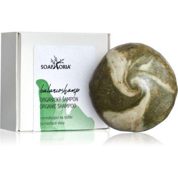 Soaphoria Hair Care șampon organic solid pentru par gras imagine 2021 notino.ro