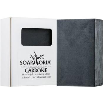 Soaphoria Carbone sapun pentru curatare imagine 2021 notino.ro