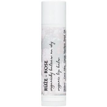 Soaphoria Lip Care Balsam de buze roz organic imagine 2021 notino.ro
