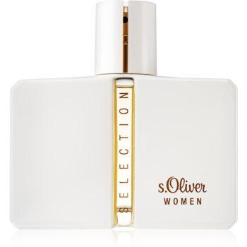 s.Oliver Selection Women Eau de Toilette pentru femei image0